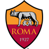 Logo de AS Rome (Italie)