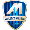 Logo de Athlético Marseille (France)