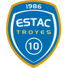 Logo de ESTAC Troyes (France)