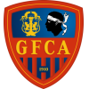 Logo de Gazélec Football Club Ajaccio (France)