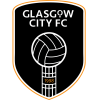 Logo de Glasgow City (Ecosse)