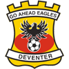 Logo de Go Ahead Eagles (Pays-Bas)