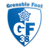 Logo de Grenoble (France)