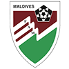 Logo de Maldives (Maldives)