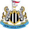 Logo de Newcastle United FC (Angleterre)