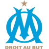 Logo de Olympique de Marseille (France)