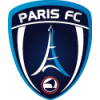 Logo de Paris FC (France)