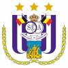 Logo de Royal Sport Club Anderlecht (Belgique)