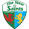 Logo de The New Saints (Pays de Galles)