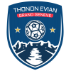 Logo de Thonon Evian (France)