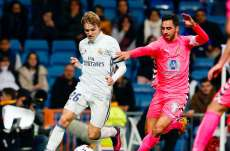 Ødegaard annonce sa prolongation au Real Madrid