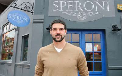 Julián Speroni