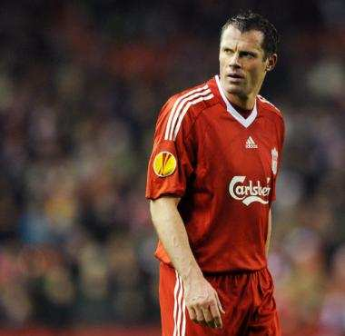 10 raisons de choisir Carragher