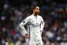 350 matchs pour Cristiano au Real