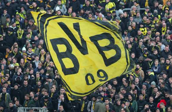 88 interdictions de stade contre des hooligans du BvB