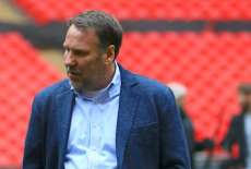 À 49 ans, Paul Merson s'engage en D3 galloise
