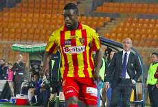 Abdou Doumbia (photo @Michel Caputo)