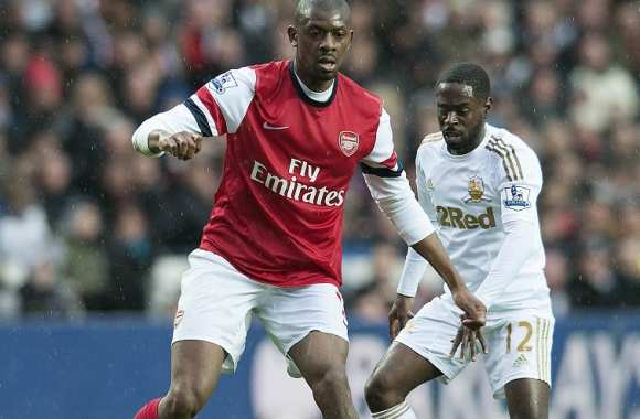Abou Diaby (Arsenal)