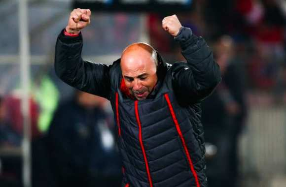 Abramovitch cible Sampaoli