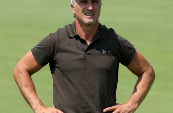 Accident de ski pour Ginola
