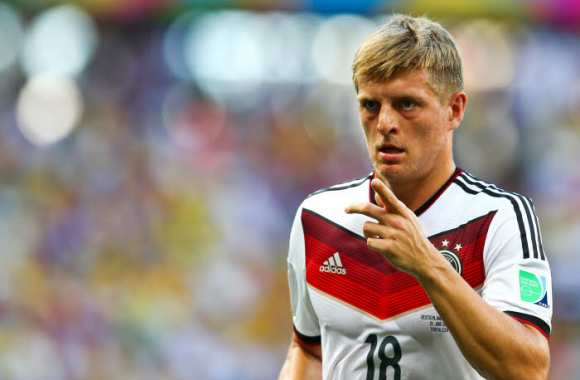 Accord Bayern-Real pour Kroos ?
