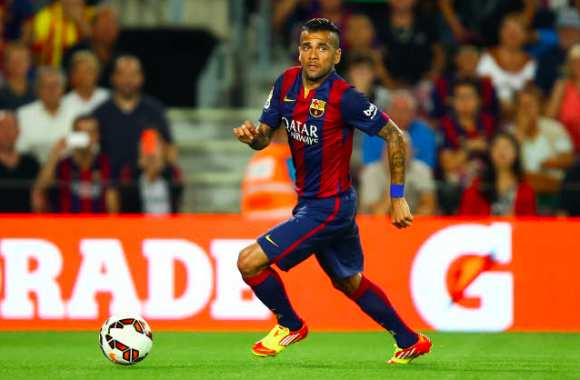 Accord Dani Alves - Man Utd ?