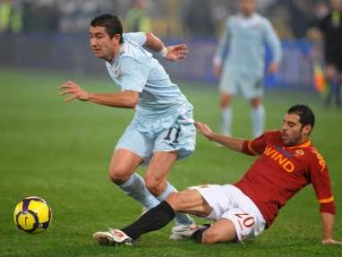 Accord Kolarov-Real Madrid