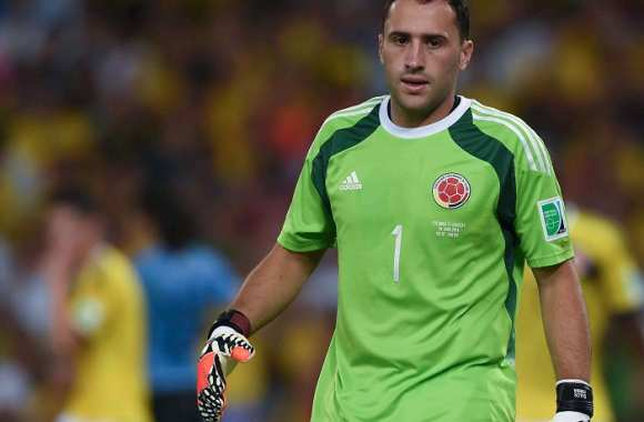 Accord Nice/Arsenal pour Ospina