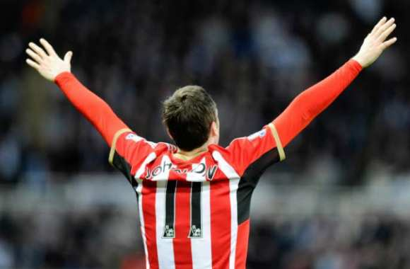 Adam Johnson, l'ennemi de St James' Park