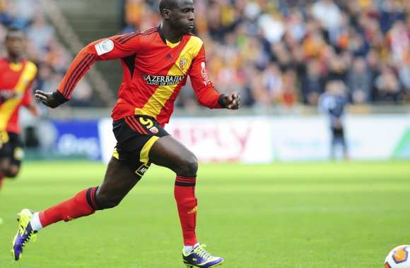 Adamo Coulibaly (RC Lens)