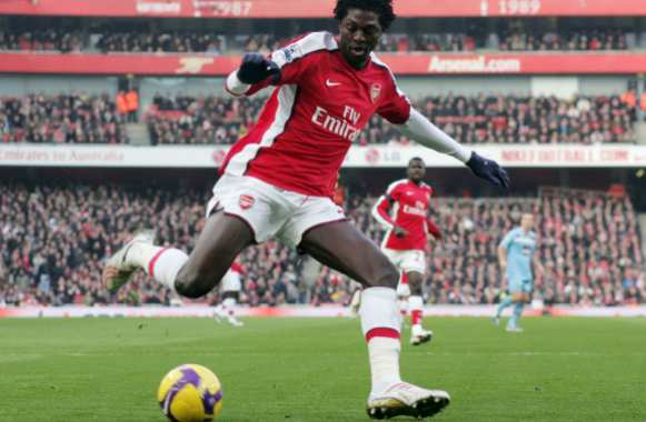 Adebayor veut le Big Four