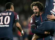 Adrien Neymar is the new Blaise Matuidi