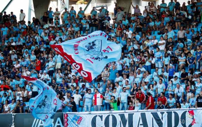 Affluence : le Celta mis à l'amende