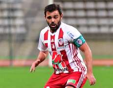 Ajaccio en costaud, Paris à réaction, Sochaux à l'hosto