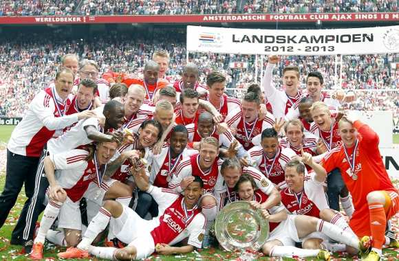 Ajax le Grand, roi de Batavie
