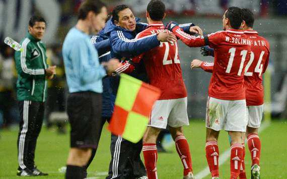 Al-Ahly, l'insubmersible