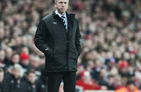 Alan Pardew (Newcastle)