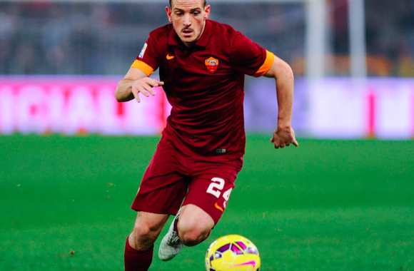 Alessandro Florenzi (AS Roma)