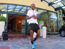 Alex Song au Rubin Kazan