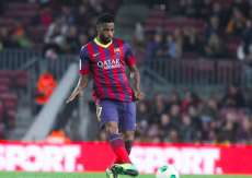 Alex Song indésirable au Barça