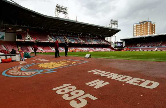 Allez, salut Boleyn Ground !