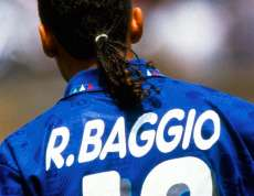 Alors, Baggio : catogan, queue de cheval ou mulette ?