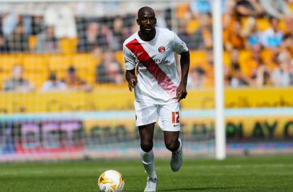Alou Diarra s'engage avec Nancy