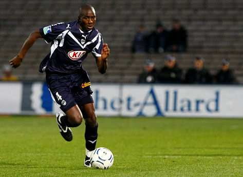Alou Diarra vers Man City ?
