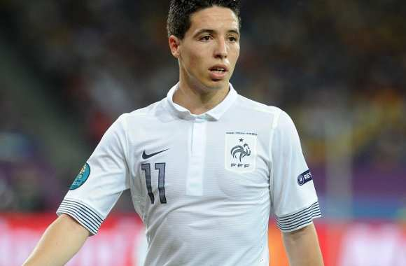 Altercation entre Nasri et un journaliste