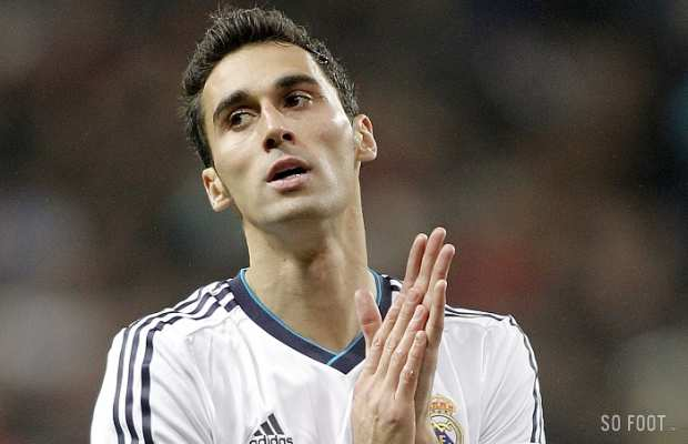 Alvaro Arbeloa (Real Madrid)