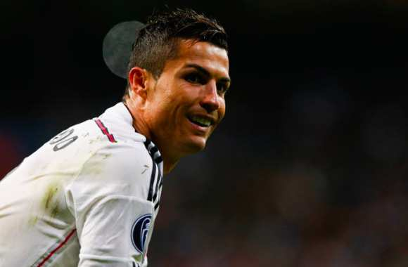 Ancelotti, CR7 et son record
