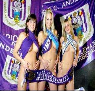 Anderlecht retire le forum de son site internet