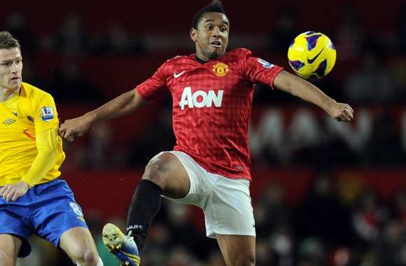 Anderson quitte Manchester