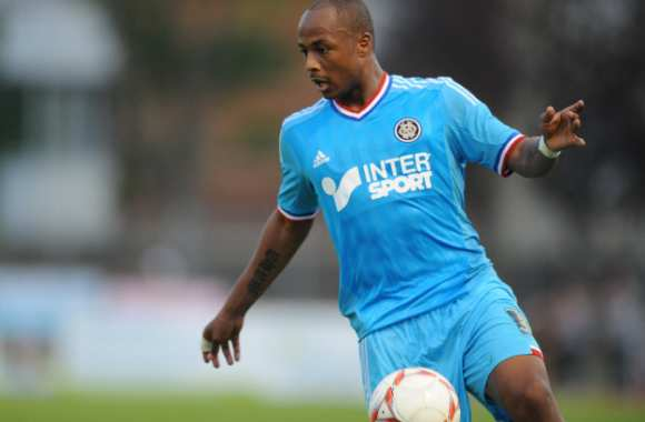 Andre Ayew (OM)